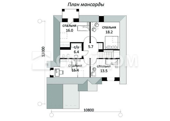 Проект СД-211