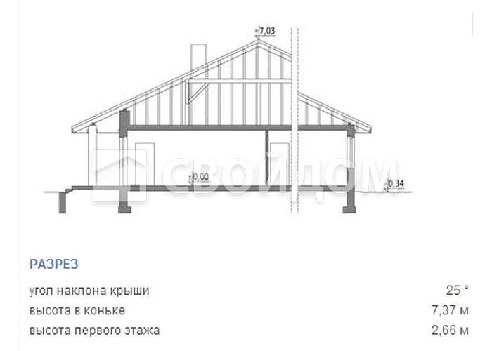 Проект СД-235