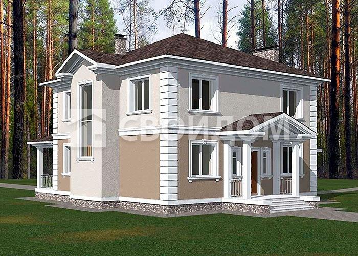 Проект СД-246