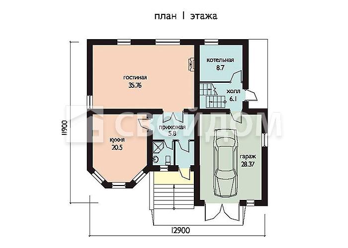 Проект СД-278