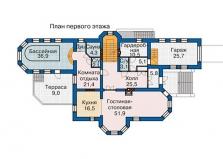 Проект СД-484