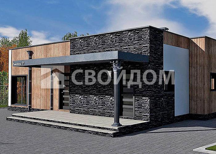 Проект СД-209